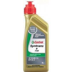 Syntrans FE 75W 1L